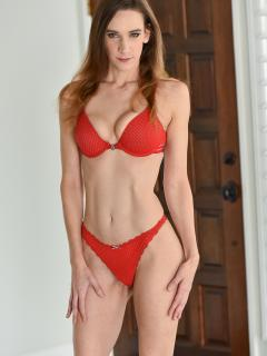 Then In Red