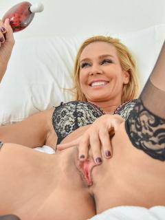 Orgasmic Toys